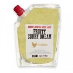 Weber Grill Sauce Fruity Curry Dream