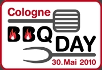 Cologne BBQ Day