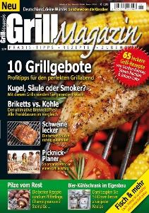 Grill-Magazin