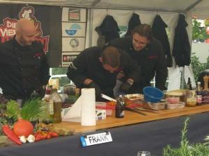 3. Bergisch BBQ Grillmeisterschaft 2010