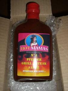 Paketinhalt HotMamas