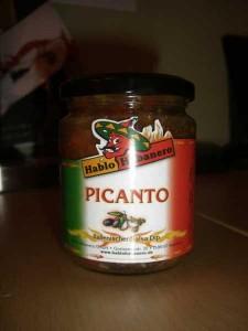 Picanto Würzdip