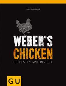 Weber's Chicken Grillbibel