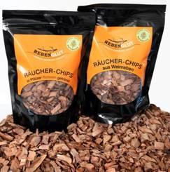 Rebenglut Räucher-Chips