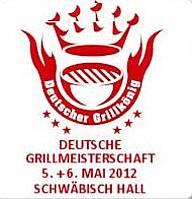 Deutsche Grillmeisterschaft 2012