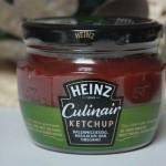 HEINZ Culinair Ketchup Balsamicoessig, Basilikum und Oregano