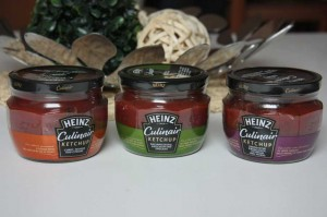 HEINZ Culinair Ketchup