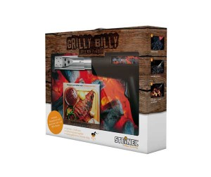 GRILLY BILLY