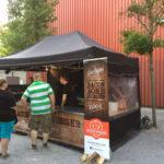 Street Food Festival Duisburg