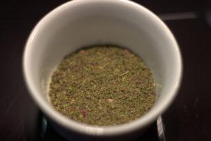 Spicebar Nutchallenge