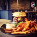 Meat Love Burger & Bar Duisburg