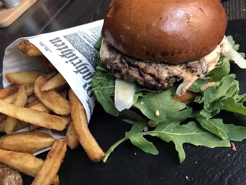 Loewe Burger Duisburg