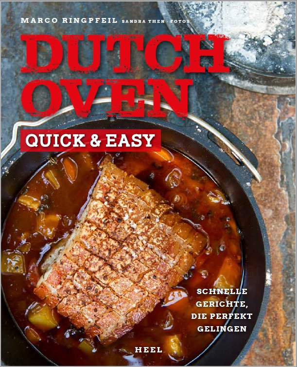 Dutch Oven Quick and Easy