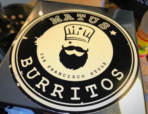 Matus Burritos